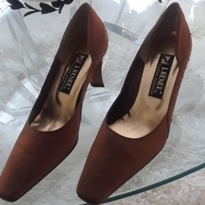 Vintage J. Renee shoes